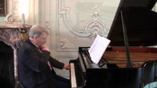 Dreams & Memories / Zivotem a snem 4 (Josef Suk) Savile - MM Steer