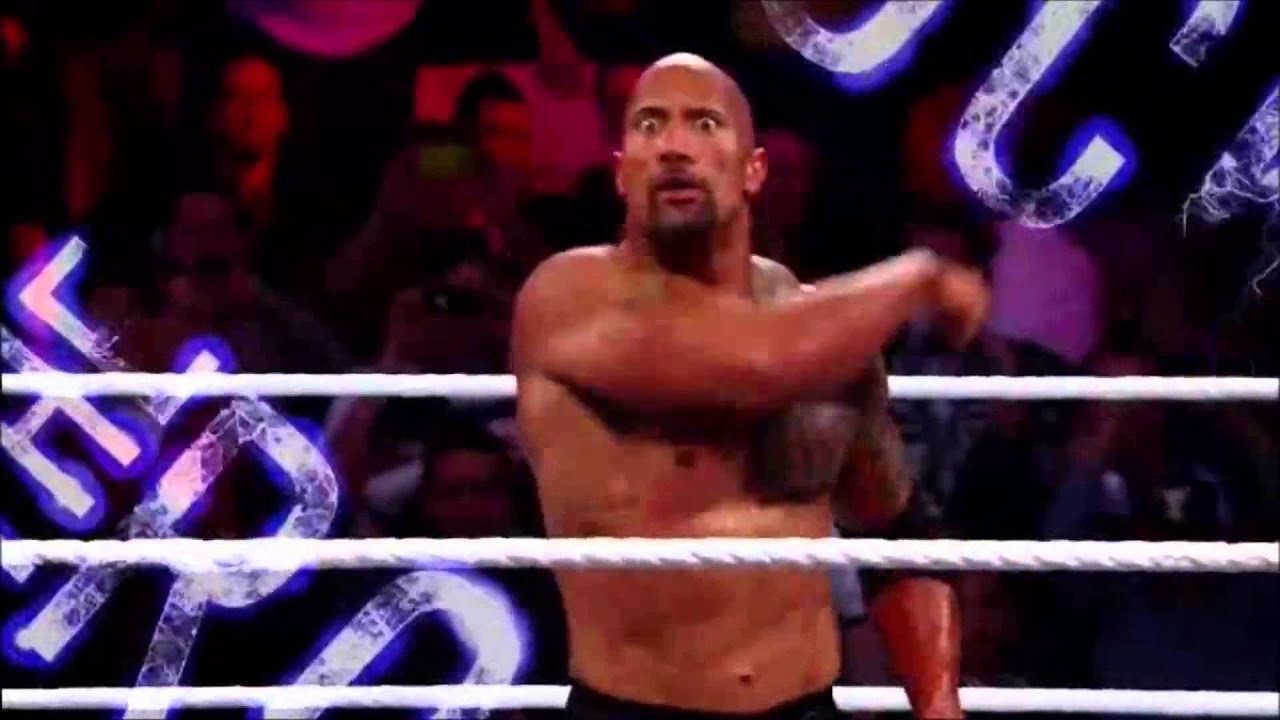 Download The Rock Latest Theme Song & Ringtones HQ Free