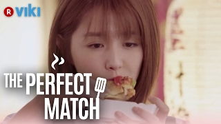 Video The Perfect Match - EP 1 | Chris Wu Makes Curry Like Salt Bae [Eng Sub] download MP3, 3GP, MP4, WEBM, AVI, FLV Maret 2018