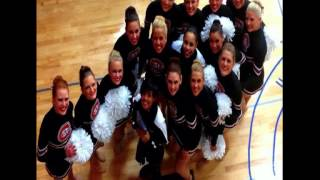 SCSU Dance Team Pre Show Segment