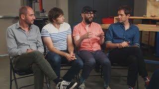 OK Go Sandbox - Q&A for This Too Shall Pass