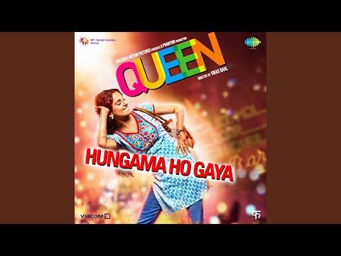 Hungamaa Ho Gaya Asha Bhonsle Arijeet Singh