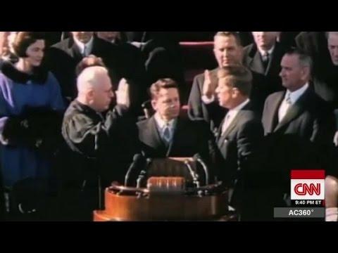 JFK's First 100 Days (Part One)