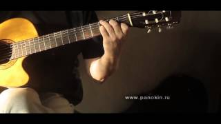 One Day - Gary Moore, acoustic guitar