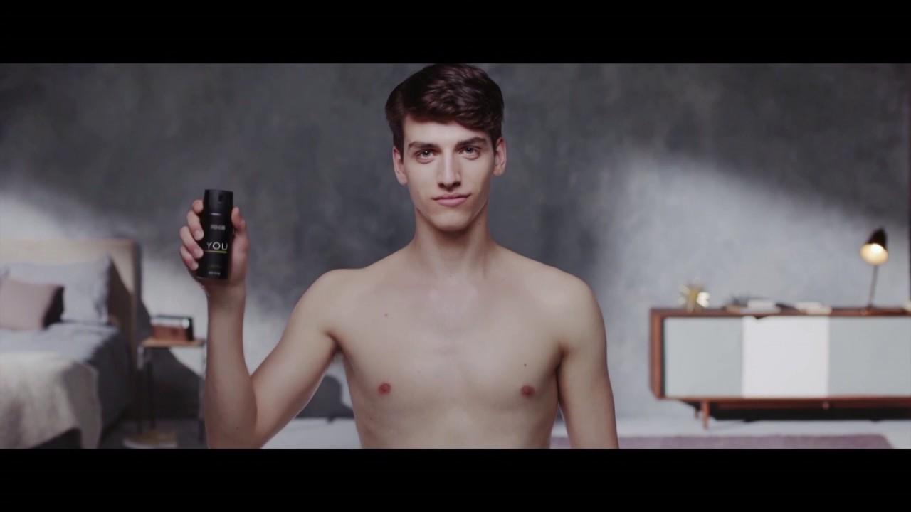 Axe Commercial
