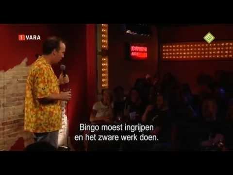 Doug Stanhope @ Toomler, Amsterdam 2010
