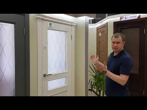 Двери шпон Нижний Новгород! Салон дверей Двернов!
