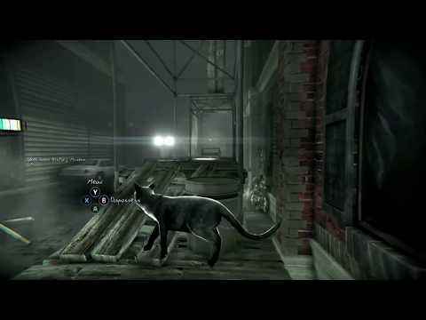 Murdered: Soul Suspect (Airtight Games, 2014) - cat parkour