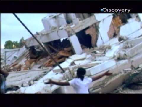 Discovery - Terremoto de Haiti ¿Principio o final? - Latino