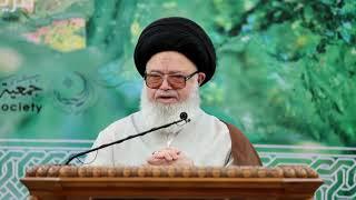 مبايعة الإمام المهدي عجل الله فرجه يوميا - السيد عبدالله الغريفي
