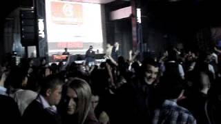B.U.G Mafia @ Turabo - Viata noastra (live)