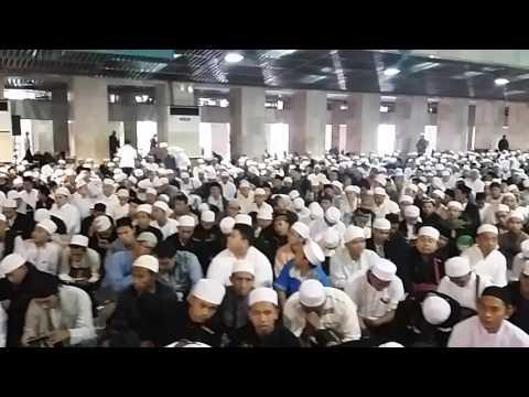 Qasidah Busra'lana - Majelis Rasulullah