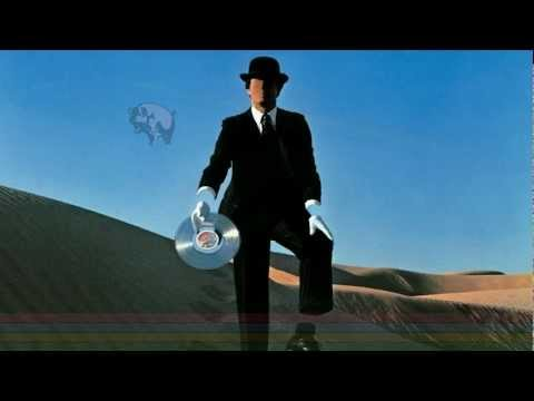 Pink Floyd - Raving and Drooling (Early version of Sheep) - Immersion Box