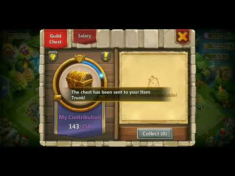 How To Get Sentinel Seal To Upgrade Sentinels In Castle Clash