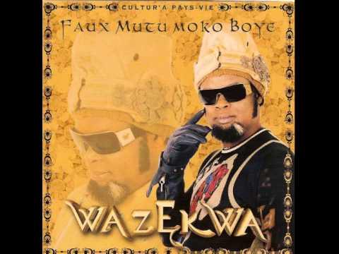 Félix Wazekwa - Mimbenga