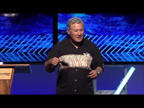 """In Storms and Stillness"" - Pastor Wayne Cordeiro"