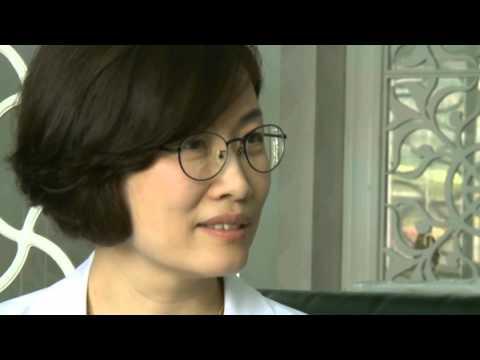 Trẻ hóa âm đạo không phẫu thuật