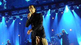 Nick Cave & The Bad Seeds @ We No Who U R [Live From Alcatraz - Milano]