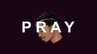 [FREE] Wavy trap Instrumental   Rap Beat   PRAY (prod. Flow Beats)