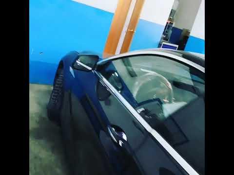 BMW 640 I  ремонт блока управления сиденьем
