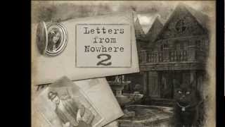 Letters from Nowhere 2 - Soundtrack #1 - からの手紙どこにも2.