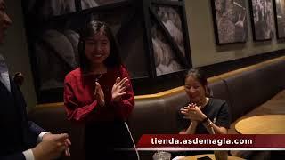 Vídeo: Infinity Watch V.3