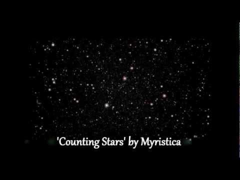 Myristica - Counting Stars