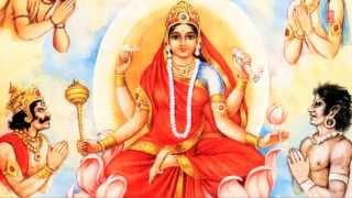 Yententa Vededanu By Nitya Santoshini Telugu Devi Bhajan [Full Video] I Amma Jagadeeshwari