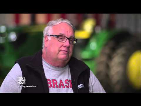 How farmer-philanthropist Howard Buffett is planting hope in
