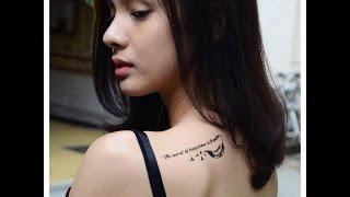NASYA MARCELLA BIDADARI ADUHAI 'JAKARTA LOVE STORY'