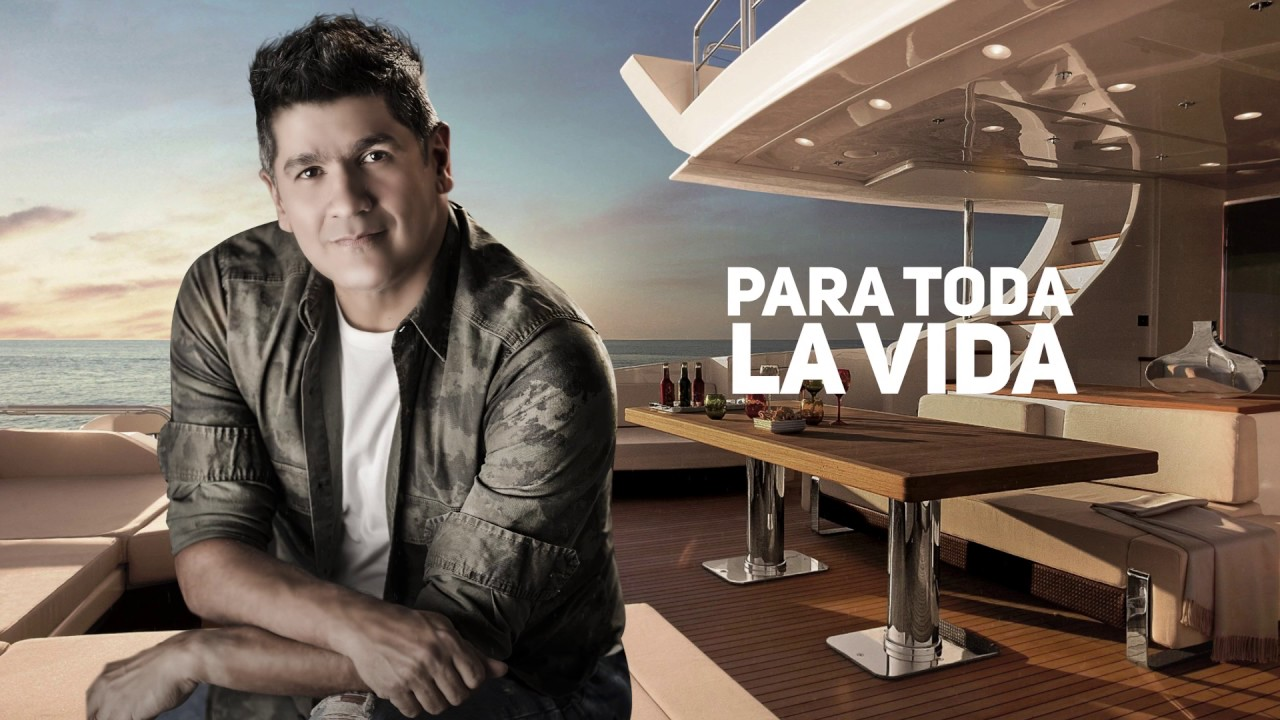 "Lyric Video ""Para Toda La Vida"" (Balada)"