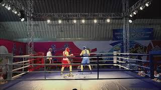 ЧРК по боксу среди юношей 2005-2006 г.р, Акмолинская. обл Атбасар (финал 23.05.2019).