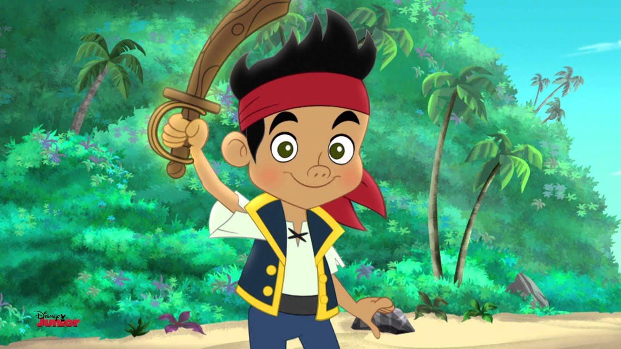 Jake et les pirates du pays imaginaire capitaine glacier - Jake et les pirates ...