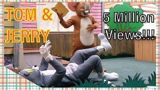 Tom and Jerry Show Sahara Mall