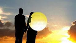 94+ Gambar Animasi Romantis Islami