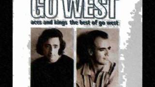 Watch Go West I Want You Back video