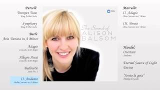 The Sound of Alison Balsom (Album Sampler)