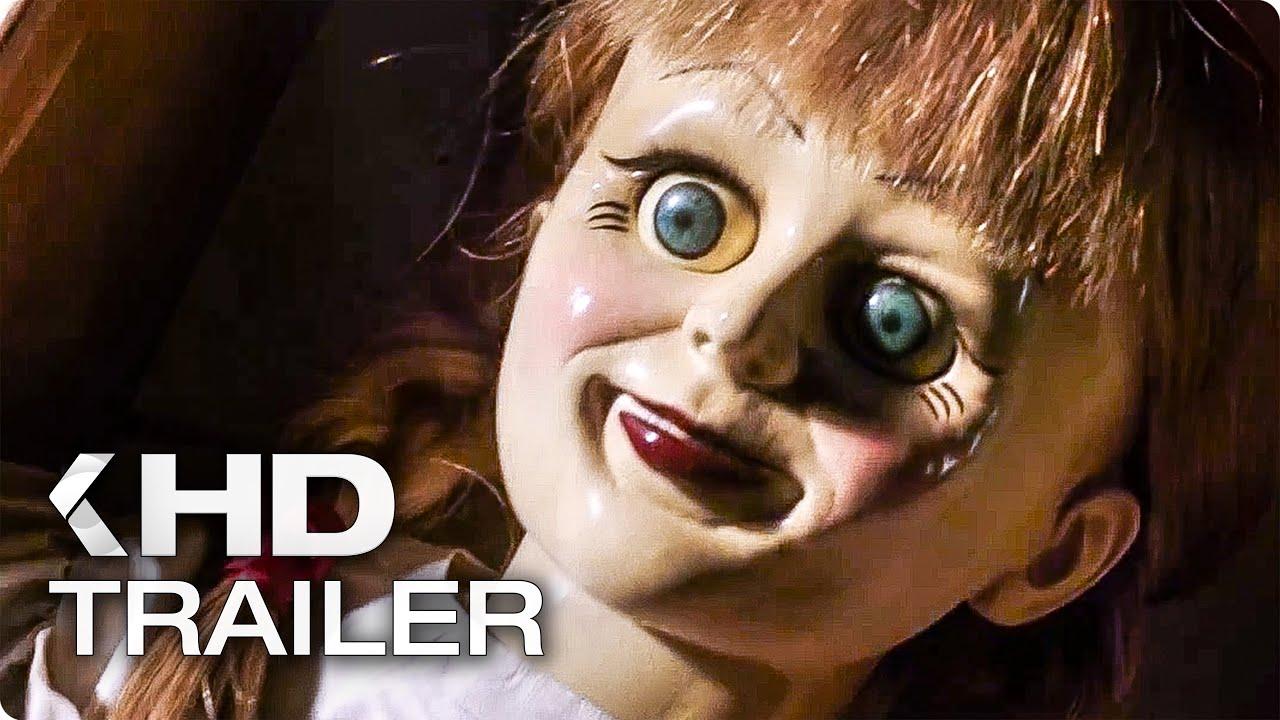 Annabelle 2 Stream Movie4k