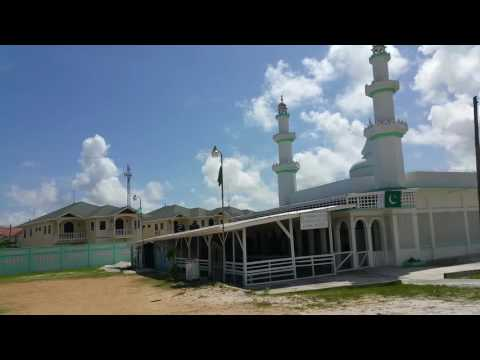East Coast of Guyana 2016