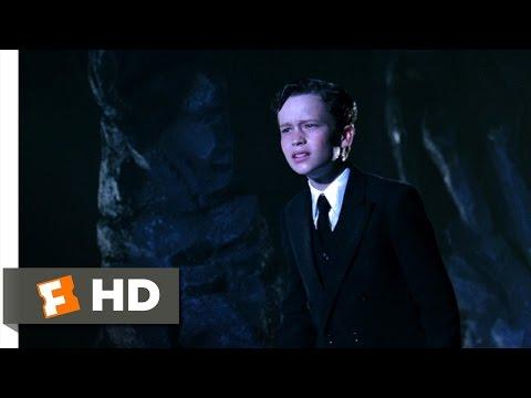 Batman Forever (7/10) Movie CLIP - Batman