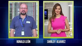 BN VB   Ronald Leon   Casa   Sabana sur HD