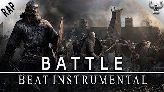 Epic Hard Orchestral Cinematic RAP HIPHOP INSTRUMENTAL - Battle