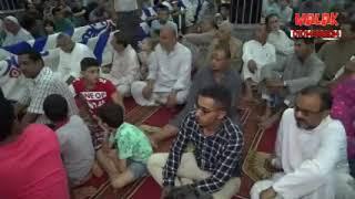 أمسية مسجد فودة وتوزيع جوائز مسابقة رابطة شباب القرية على حفظة القرأن الكريم