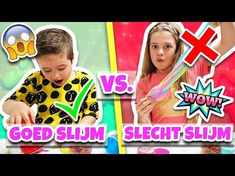 SPIN THE WHEEL SLIJMBEKER CHALLENGE !! - Broer en Zus TV #320