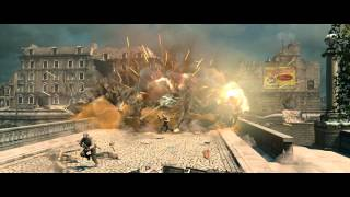 Sniper Elite V2 PC Videoteszt - GameTeVe.hu