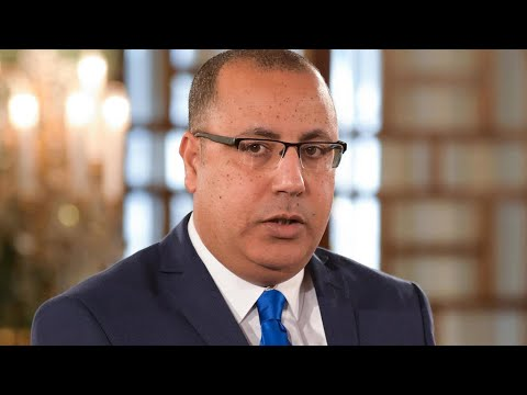 تونس: رئيس الوزراء المكلف هشام مشيشي يعتزم تشكيل حكومة كفاءات بدون مشاركة الأحزاب  - نشر قبل 2 ساعة