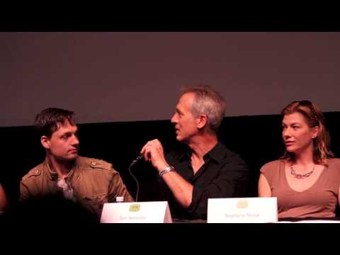 ATX Festival: Tom Amandes talks about Everwood's Cancellation
