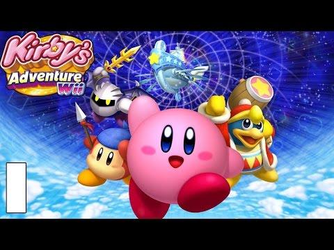 NUEVA SERIE! Kirby's Adventure! Con Magibo! Capitulo 1!