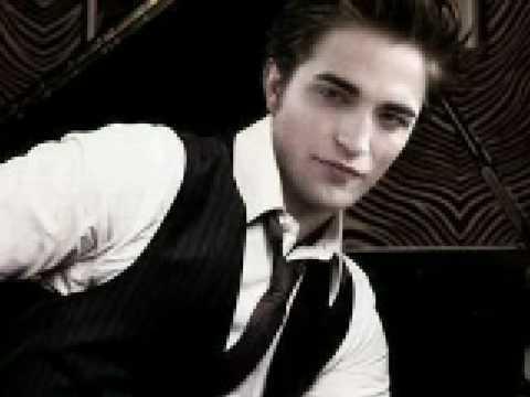Never Think- Robert Pattinson