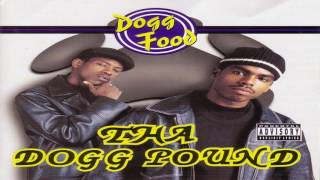 Tha Dogg Pound ft  Nate Dogg -  I Don't Like To Dream About Gettin' Paid  (HQ)